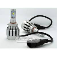 China 2000lm 50w IP67 H7 Auto Led Headlight Bulbs For Car / Truck / Suv on sale