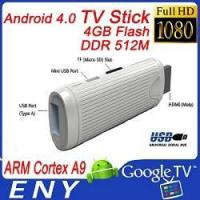 Android 4.0 TV Stick USB Dongle China Manufactuer Looking for Cooperation Manufactures