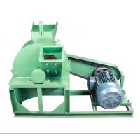 China Factory Price Wood Crusher Machine Wood Grinding For Producting Sawdust for sale