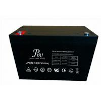 Safe and flameproof VRLA Gel 90Ah battery 12v on / off grid PV systems / Power - assist vehicles Manufactures