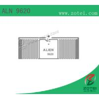ALN 9620 sticky RFID label / inlay,H3,840~960MHz,ISO/IEC 18000-6C (EPC C1 GEN2) Manufactures