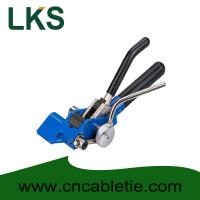 Stainless Steel Strapping band crimping tool LQA Manufactures