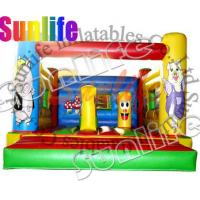 inflatable small bouncer Manufactures