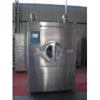 Sugar Coating Machine With Air Filter / Pharma  Tablet Coating Equipment Manufactures