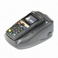 Portable POS Terminals with Communication Mode of Modem and Ethernet/IP Manufactures