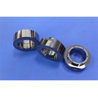 Strong Tungsten Carbide Rings , Tungsten Alloy Products Alkali Resistance Manufactures