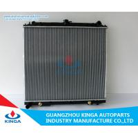 Custom Nissan Radiator OEM 21460 - EA215 / EB80A Xtcrra / Frontler 6cyl ' 05-06 Manufactures