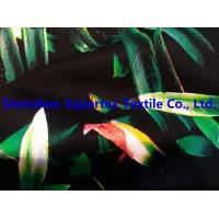 16S*12S Cotton Twill High-definition Print 275GSM Garment Fabric Manufactures