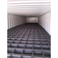 Square Mesh Steel Buildings Kits High Compressive Strength HRB 500E Reinforced Steel Bar Manufactures