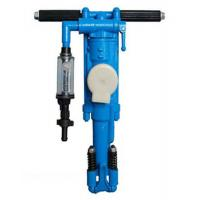 Hand - Operated Airleg Stone Drilling Tools For Blasting Holes , High Efficiency Manufactures