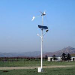 wind solar hybrid street light Manufactures