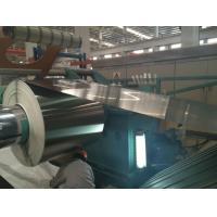 430 Stainless Steel Coil With NO.4, NO.8 Manufactures