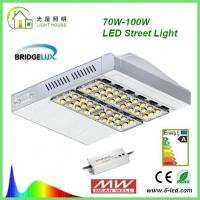 AC85-265V Led Street Lighting 2 Modules COB SMD 120lm/w For  Parking Lots Manufactures