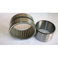 Drawn Cup Needle Roller Bearings With Open Ends / Closed Ends For Automobiles Manufactures