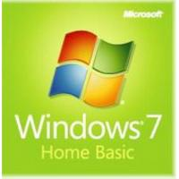 Quality OEM Windows Product Key Sticker for Windows 7 Home Basic for sale