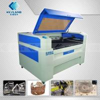 80W acrylic laser cutting machine Manufactures