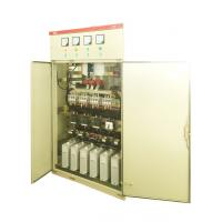 High Frequency 1000KVAR Power Factor Correction Capacitor Bank 400V 50Hz OEM Manufactures