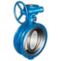 Electric Wafer Hard Sealed Butterfly Valve Manufactures