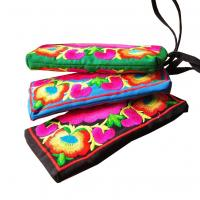 Quality hot sale on taobao Alibaba china style custom enthnic small coin purse,wallets for sale