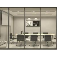 LCD Electric Glass Switchable Privacy Glass / Intelligent Glass Film Manufactures