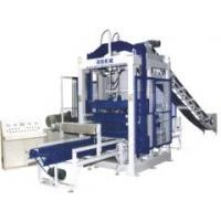 China [Photos] Offer quality JZK clay brick making machine on sale