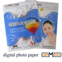 Sticker Photo Paper Manufactures