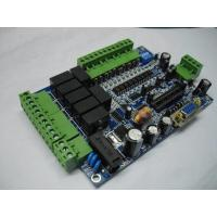 OEM Through Hole PCB Assembly Electronic PCBA service ROHS / CE Certification Manufactures