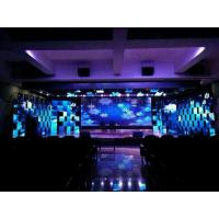 High Definition Indoor P5 Led Stage Display Screen for Event Hall Manufactures