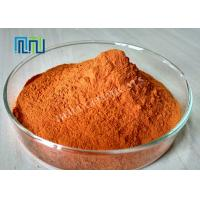 China High Electrical Conductivity Polymer PCB Chemical Orange To Brown Powder on sale