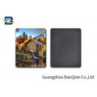 China OEM 3D Lenticular Printing Postcard PET PP 0.65 MM 15 x 10 CM For Adverting on sale