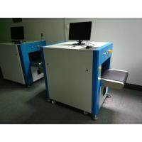 Basic Model X Ray Security Inspection System For Shoes / Boots / Rubber Manufactures