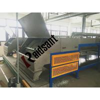 Stainless Steel Wax Granulator , Wax Prilling Machine Rubber Auxiliary Granulator Manufactures
