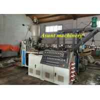 800-1500Mm High Speed Double Layer Pet Sheet Making Machine 100-500kg / H Manufactures
