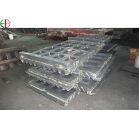 China ASTM A532 Ni-hard Crusher Jaw Plate for Sale Crusher Plate on sale
