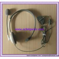 Xbox360 Headphone with 2 microphone (small) Manufactures