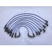 High Performance Car Parts Spark Plug Wire Sets For Auto Engine Ignition Manufactures