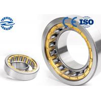 China NU1020 Cylinder Roller Bearing Single Row Wear Resistance For Engine Vehicle on sale