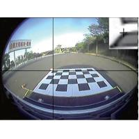 Quality 2D 1080P Birds Eye View Camera System With Four Way Driving Record , Collision for sale