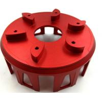 High Accuracy Custom CNC Machining , Precision Metal Machining OEM Available Manufactures