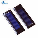 0.5V mini Epoxy Solar Panel for emergency lighting lamp ZW-5318 solar panel photovoltaic Manufactures