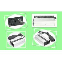 170*90*50 MM Electric Scooter Charger , 1.0 KG Automatic 24V Lithium Battery Charger Manufactures
