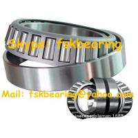 China 598/592DC Double Row Taper Roller Bearing Engineering Machinery Parts on sale