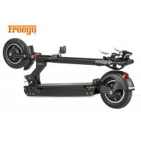 China Foldable 48v Dual Motor Electric Scooter Two Wheel Lithium Ion Battery Operated on sale