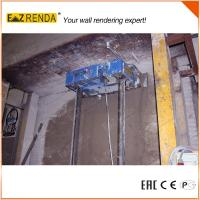 Rendering Contractors Plastering Spray Machine Single Phase 220V Manufactures