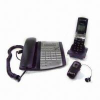 DECT Combo with Answering Machine and DECT Headset Manufactures