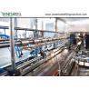 Electric Liquid Oil Bottle Filling Machines / Laundry Determent Bottle Filling Equipment Unit 2L|5L for sale