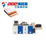 Plastic PVC Ceiling Panel Making Machine Calcium Carbonate Easy Operation Manufactures
