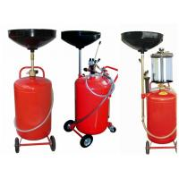 portable oil draining and collecting machine,oil drain equipment,waste oil drain Manufactures