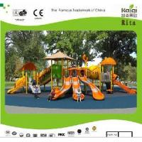 Rhyme of Sea Sailing Theme Playground (KQ10073A) Manufactures