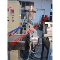 20mm - 63mm Plastic Pipe Extrusion Line For Petroleum Chemical Industry Manufactures